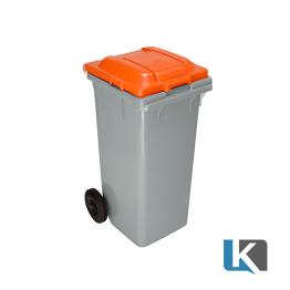 K 120 Lt - Renkli Kapaklı