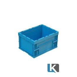 K-4322 K-Katlanır Sanayi Kasası