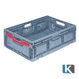 K-4619-Delikli Katlanır Kasa