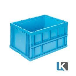 K-4634-Katlanabilir Sanayi Kasası