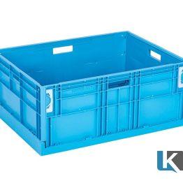 K-8634 Katlanır Sanayi Kasası